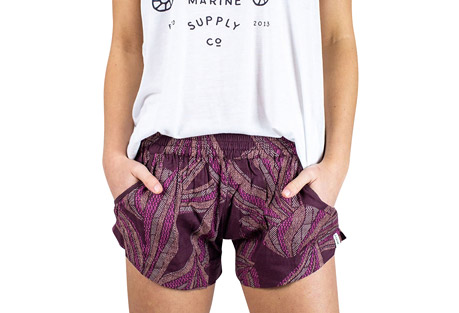 Spring Lake Shorts - Women's