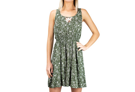 Lidia Dress - Women's