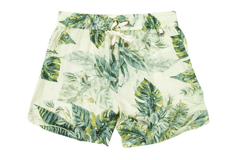 Madison Shorts - Women's