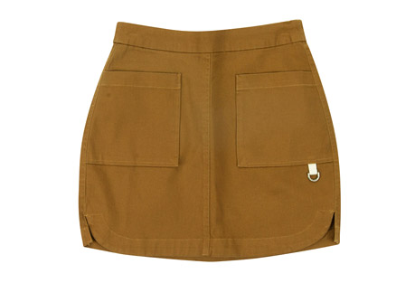 Westport Mini Skirt - Women's