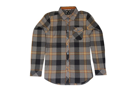 Flint Flannel Shirt - Women's