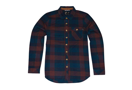 Torpedo Flannel Shirt - Women's