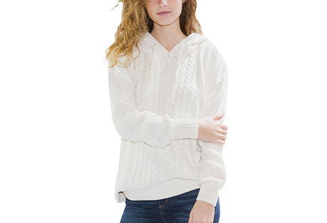 Barnegat Sweater - Women's