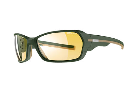 Dirt 2 Photochromic Sunglasses