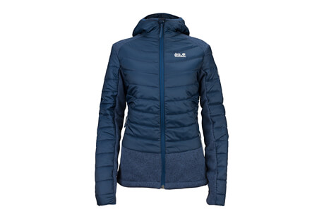 Caribou Crossing Bay Insulated Jacket - Women's
