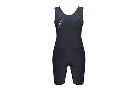 Compression Triathlon Suit - Women's