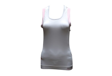 Compression Sleeveless Top - Women's