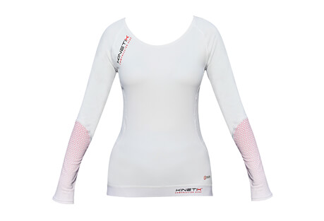 Compression Long Sleeve Top - Women's