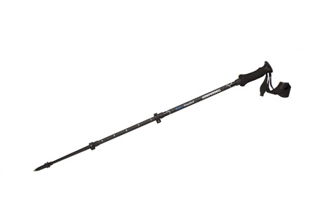 Carbon Powerlock Hiking Poles - Women's