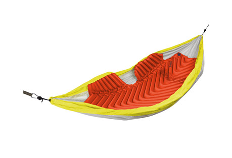 Insulated Hammock V Sleeping Pad