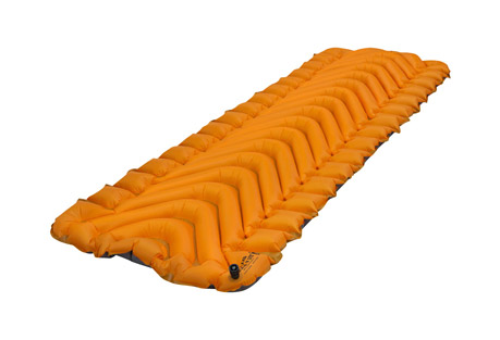 Insulated Static V Lite Sleeping Pad