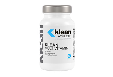 Klean Multivitamin - 60 Tablets