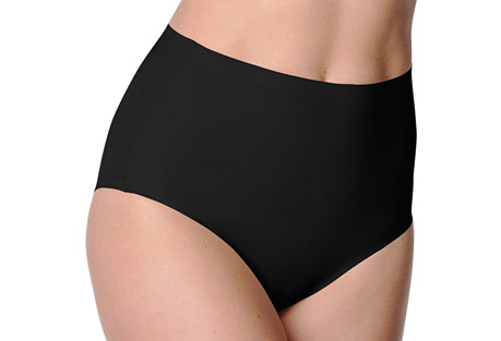Everyday Hi Rise Underwear - Women's