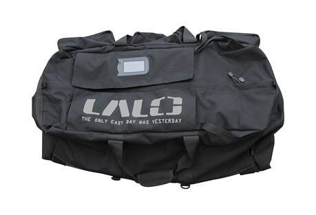 No Easy Day Duffel - 100L