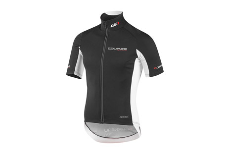 Course Power Shield Cycling Jersey - Men's