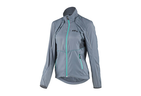 Cabriolet Cycling Jacket - Women's