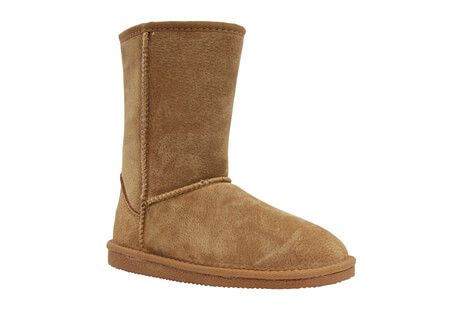 "Classic 9"" Suede Boots - Women's"