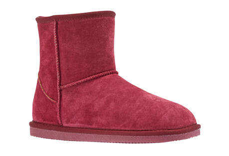 "Classic 6"" Suede Boots - Women's"