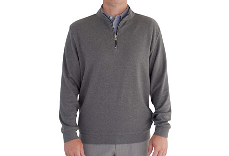 Greenskeeper Quarter-Zip Pullover - Men's