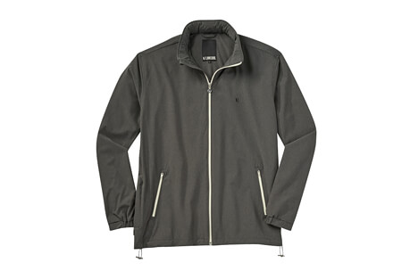 Sly Full-Zip Packable Jacket - Men's