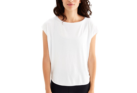 Agda Short Sleeve Tee - Women's