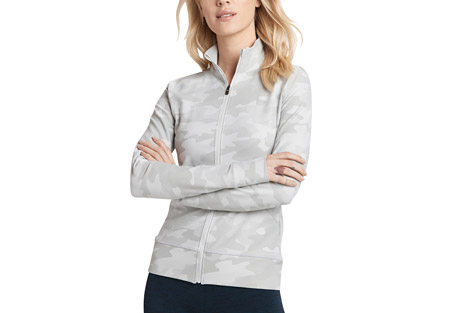 Essential Up Cardigan - Women's