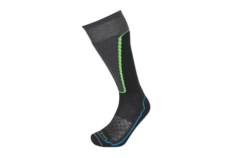 T2 Ski Light Merino Socks
