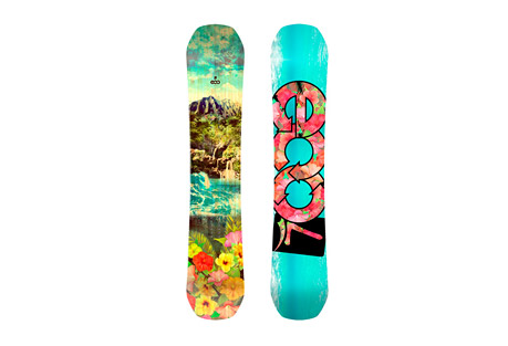 Launch Eco RC Snowboard