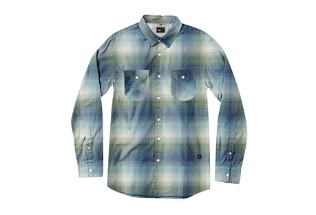 aaf3ebfee96b ACTIVE GearUp - Mens Apparel >> Surf - Skate >> Wovens