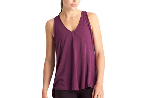 Give Me Om Sleeveless Top - Women's