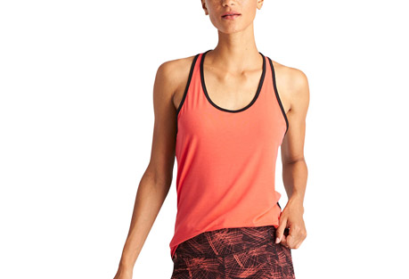 Workout Racerback - Women's