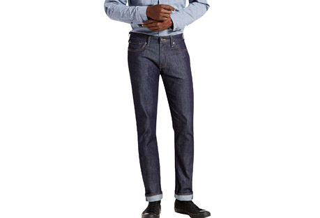 "511 Commuter 5 Pocket Slim Fit Jeans 34"" Inseam - Men's"