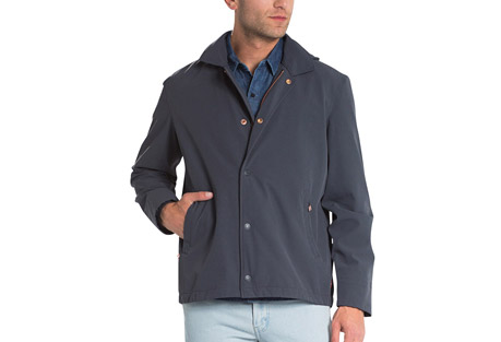 Commuter Coaches Jacket - Men's