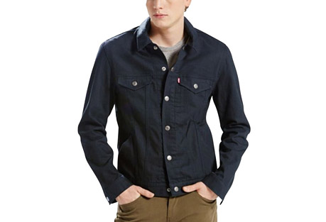 Commuter Trucker Jacket - Men's