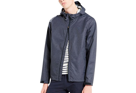 Commuter Pro Echelon Windbreaker - Men's