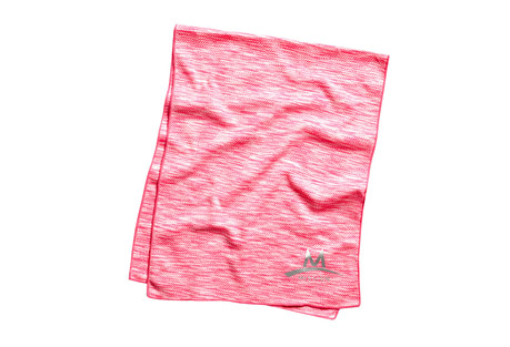 Enduracool Tech Knit Towel