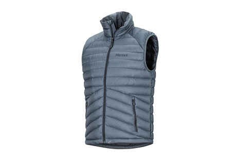 Highlander Down Vest - Men's