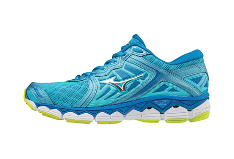 Wave Sky Shoes - Women's