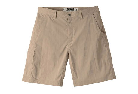 "Equatorial Stretch 11"" Short (Relaxed Fit) - Men's"