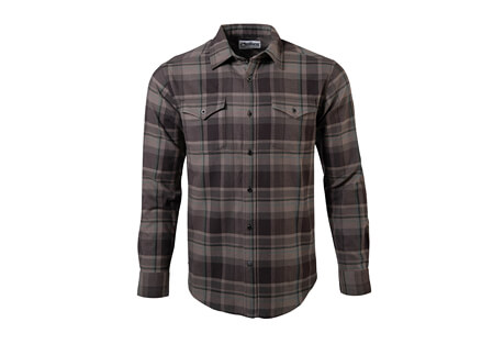 Teton Flannel Shirt - Men's