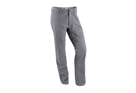 "Original Mountain Pant Slim Fit 34"" Inseam - Men's"