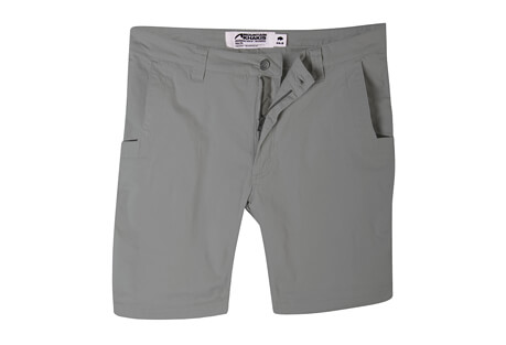 "All Mountain Utility Short 9"" Inseam Slim Fit - Men's"