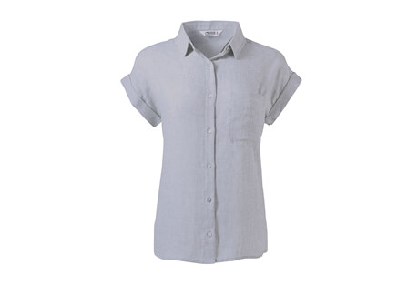 Oasis Short Sleeve Shirt - Women's