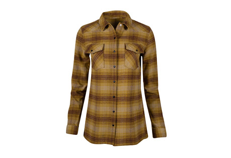 Cheyenne Flannel - Women's