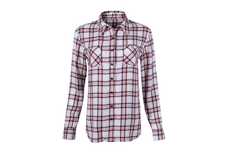 Roxborough Flannel - Women's