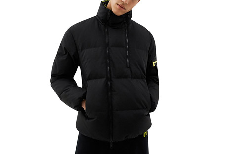 Grid Jacket - Men's
