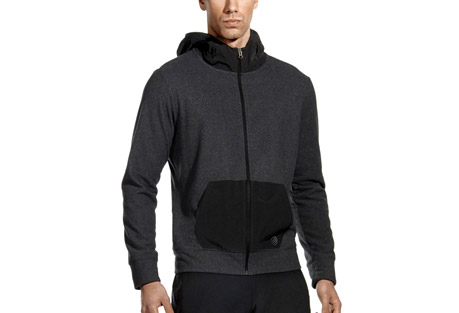 Richmond Full Zip Hoodie - Men's