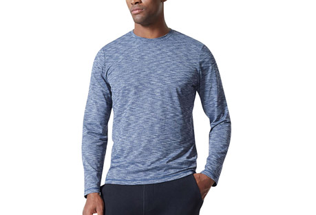 Immerse 2.0 Long Sleeve Top - Men's