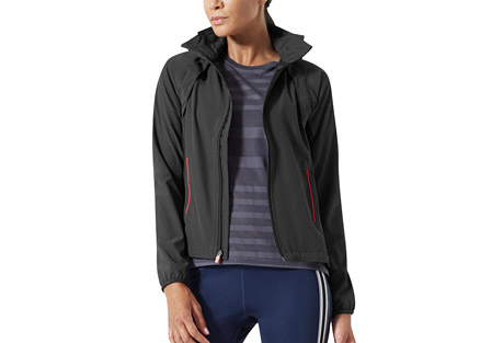Jayvee Convertible Run Jacket - Women's