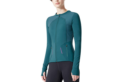 Zero Gravity Run Jacket - Women's